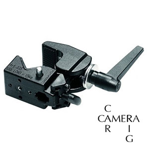 car camera rig super clamp