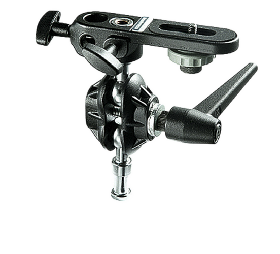 car camera rig double ball joint camera bracket
